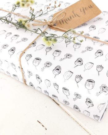 Beautiful Wrapping for Beautiful Collection